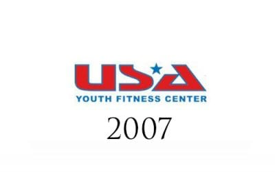 USA Youth Fitness Center