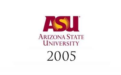 University of Arizona Gym Designs