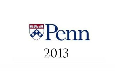 Gym Design University of Pennsylvania
