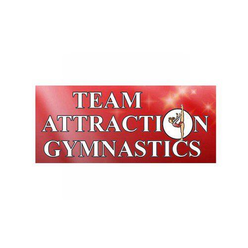 Team Attraction Gymnastics Logo