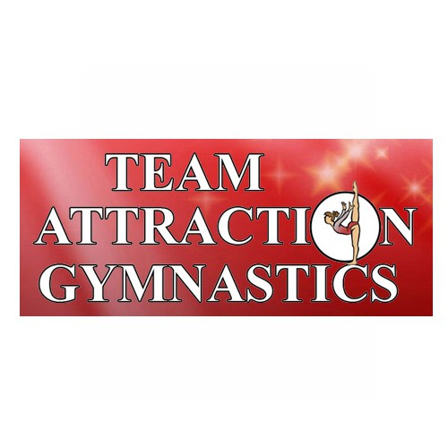 Gym Designs for Team Attraction Gymnastics