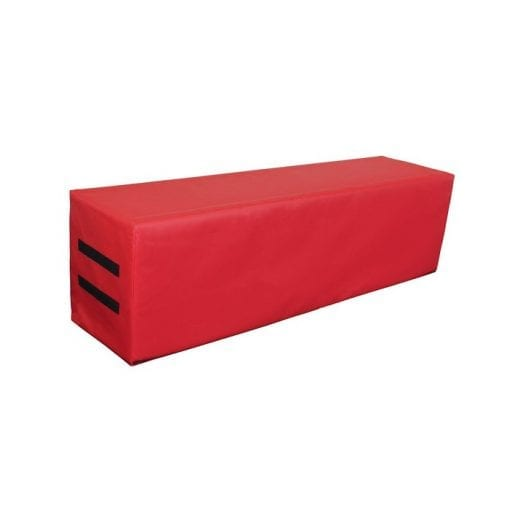 Tumbl Trak End Block | Gymnastics Equipment | US Gym Products