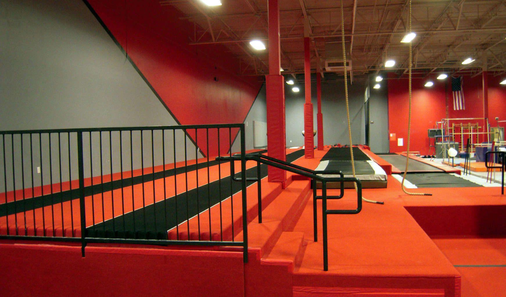 Gym Design and Installation