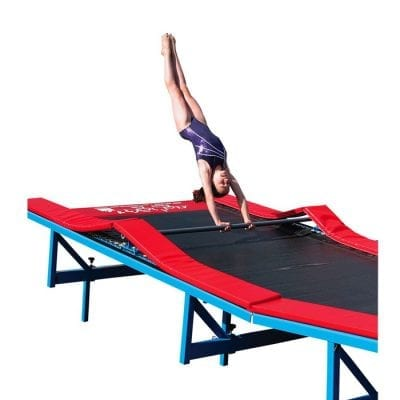 Tumbl Trak Frame Bar | Gymnastics Equipment | US Gym Products