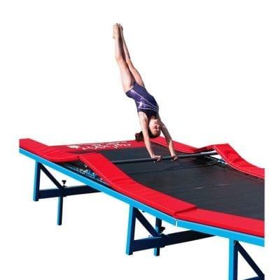 Tumbl Trak Frame Bar | Gymnastics Equipment | US Gym Products