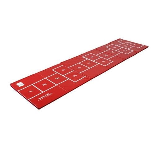 Tumbl Trak Hopscotch Mats | Gymnastics Equipment