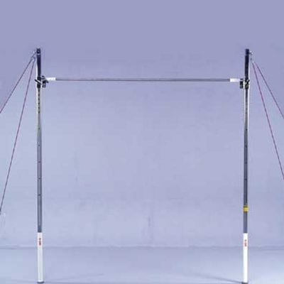 HIGH BAR TRAINING AIDS