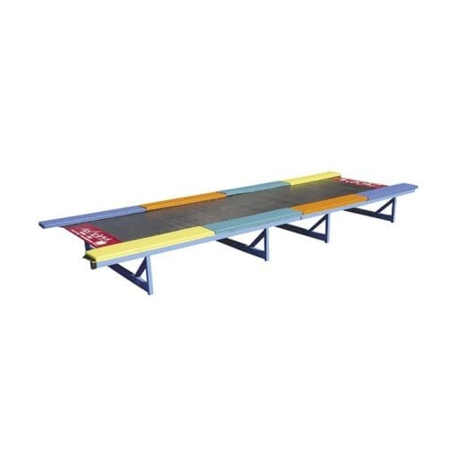 Recreation Trak | Gymnastics Equipment | US Gym Products
