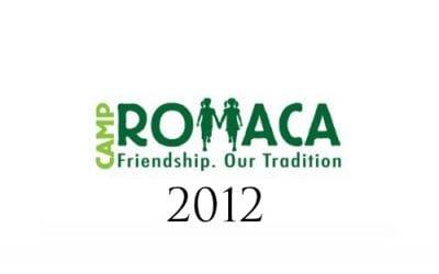 Camp Romaca Gymnastics Gym Design