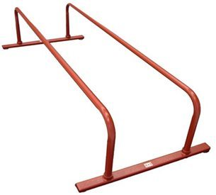 STEEL PARALLEL BARS
