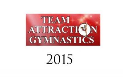 Gym Designs for Team Attraction Gymnastics