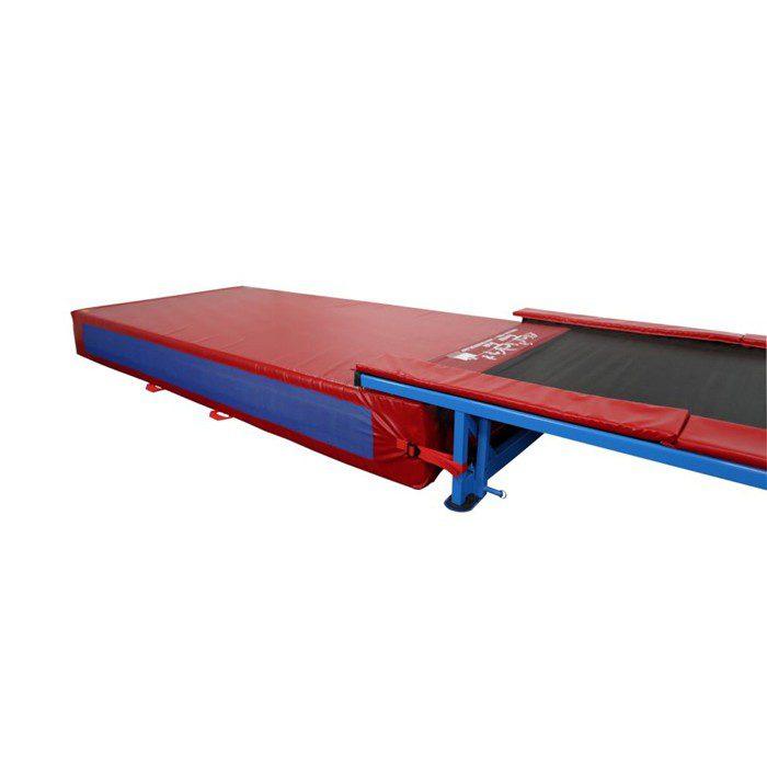 Tumbl Trak Dismount Mat Gymnastics Equipment Us Gym