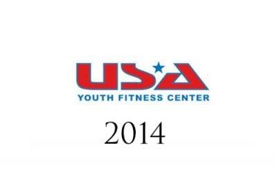 Gym Design for USA Youth Fitness Center